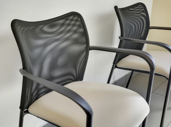 All Seating Side Chair