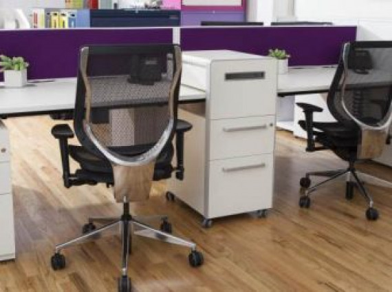 Allseating MidBack Chair