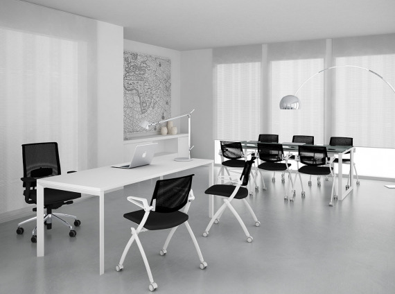 Borgo Zero9 Side Chair