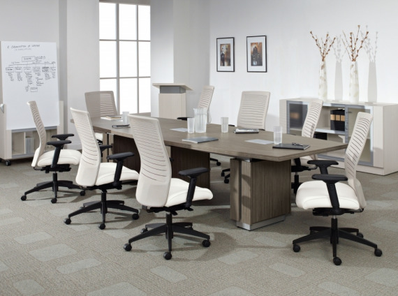 Global Loover Task Chair