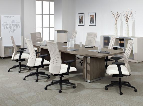 Global Loover Task Chair
