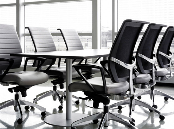 Rouillard Conference Chair