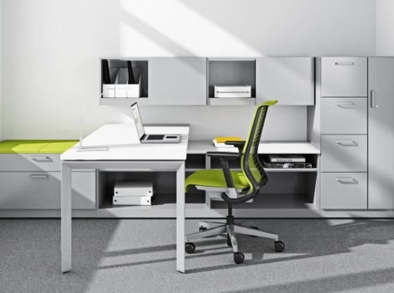 Universal-Storage green