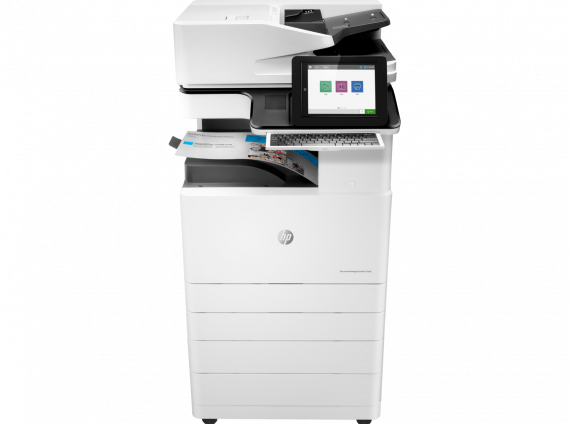 HP Color LaserJet Managed E77830