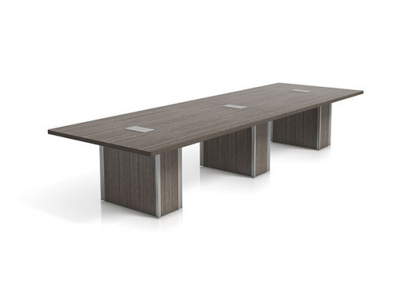 Licence Conference Table Grey